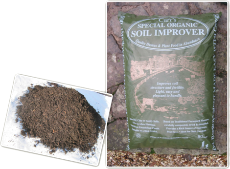 Carrs Special Soil Improver